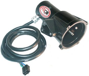 MOTOR / RESERVOIR ONLY O.M.C. OUTBOARDS (#57-6208) - Click Here to See Product Details