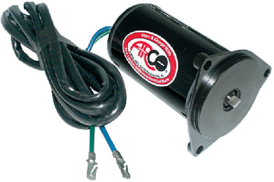 OMC HEAVY-DUTY TILT TRIM MOTOR (#57-6220) - Click Here to See Product Details