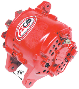 WESTERBEKE ALTERNATOR  (#57-86050) - Click Here to See Product Details