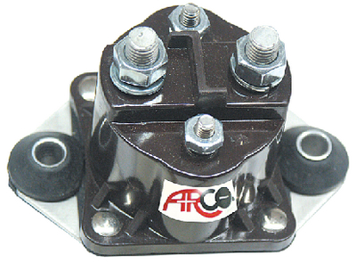 SOLENOIDS (#57-SW109) - Click Here to See Product Details