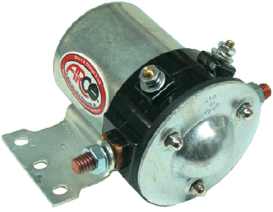 HEAVY-DUTY PARALLEL / SOLENOID (#57-SW865) - Click Here to See Product Details