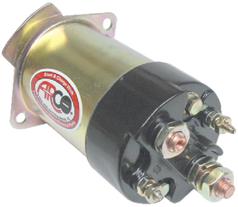 STANDARD SOLENOID (#57-SW975) - Click Here to See Product Details