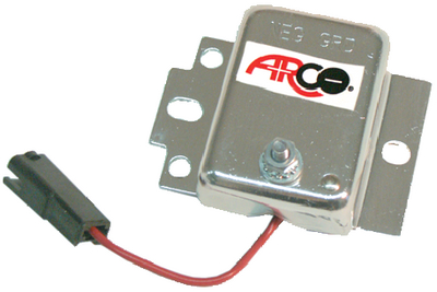 VOLTAGE REGULATOR (#57-VR405) - Click Here to See Product Details