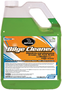 ARMADA<sup>&reg;</sup> BILGE CLEANER (#917-40897) - Click Here to See Product Details