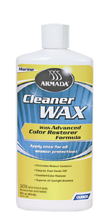 ARMADA CLEANER WAX (#917-40976) - Click Here to See Product Details