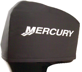 MERCURY<sup>®</sup> CUSTOM FIT ENGINE COVER (#23-105637) - Click Here to See Product Details