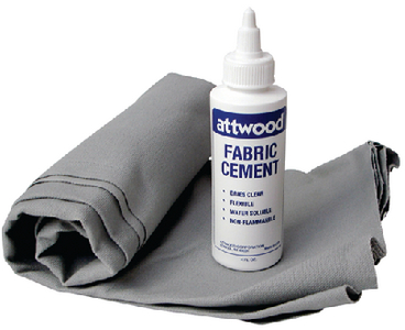 BOAT COVER REPAIR KIT (#23-105565) - Click Here to See Product Details
