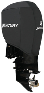 MERCURY<sup>&reg;</sup> CUSTOM FIT ENGINE COVER (#23-105639) - Click Here to See Product Details