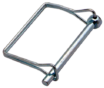 COUPLER LOCKING PIN (#23-110297) - Click Here to See Product Details