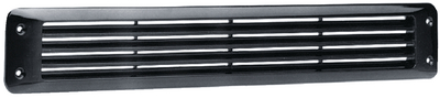 FLUSH LOUVERED VENT  (#23-14235) - Click Here to See Product Details