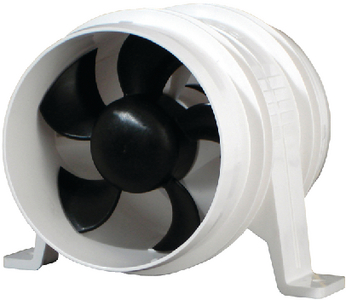 TURBO 4000 SERIES II BLOWER  (#23-17474) - Click Here to See Product Details