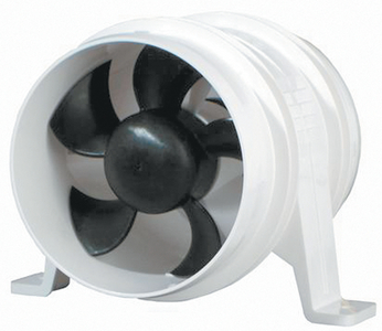 TURBO 4000 SERIES II BLOWER  (#23-17494) - Click Here to See Product Details