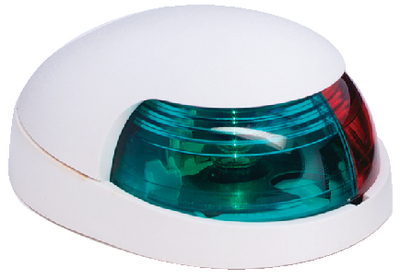 QUASAR BI-COLOR LIGHT (#23-31217) - Click Here to See Product Details