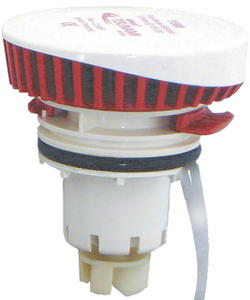 TSUNAMI CARTRIDGE AERATOR PUMP (#23-46206) - Click Here to See Product Details