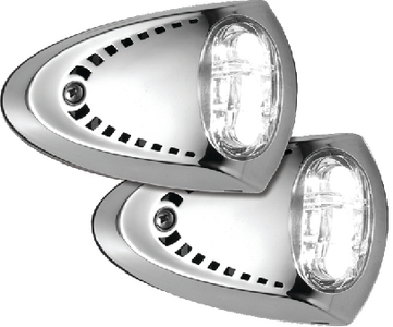 LED DOCKING LIGHTS (#23-6522SS7) - Click Here to See Product Details