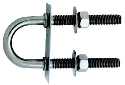 BOW EYE U-BOLT (#23-66261L3) - Click Here to See Product Details