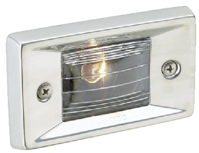 FLUSH MOUNT TRANSOM LIGHT (#23-663827) - Click Here to See Product Details