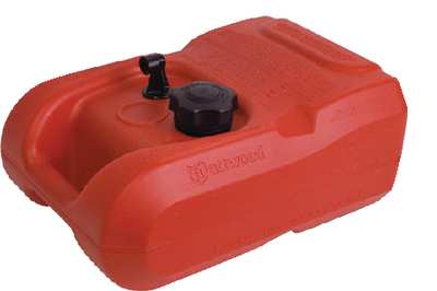 EPA COMPLIANT FUEL TANK (#23-8803LP2) - Click Here to See Product Details