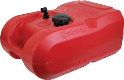 EPA COMPLIANT FUEL TANK (#23-8806LP2) - Click Here to See Product Details