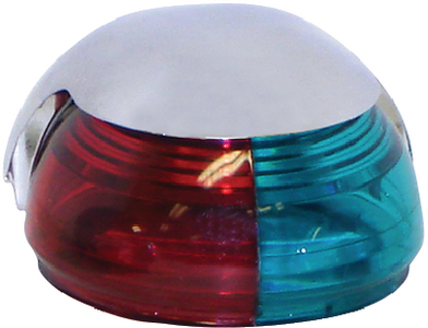 QUASAR LIGHT COVER AND LENS REPLACEMENT PARTS (#23-912406) - Click Here to See Product Details