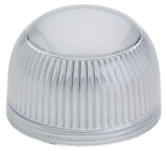 REPLACEMENT LENS FOR ALL-ROUND LIGHTS (#23-9128527) - Click Here to See Product Details