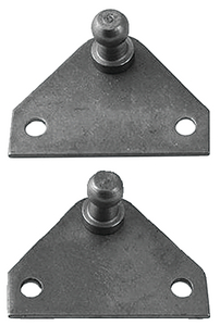 GAS SPRING MOUNTING HARDWARE  (#23-SL40BP37) - Click Here to See Product Details