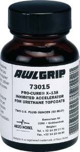 PRO-CURE ACCELERATOR - Click Here to See Product Details