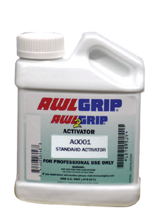 AWLBRITE<sup>®</sup> URETHANE WOOD FINISH (#98-A0001G) - Click Here to See Product Details