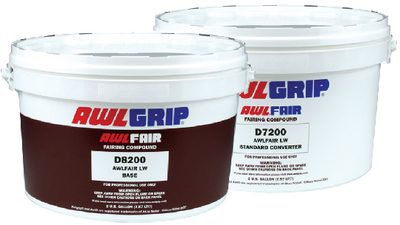 AWLFAIR LW TROWELABLE FAIRING COMPOUND - Click Here to See Product Details
