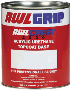 AWLCRAFT<sup>®</sup> 2000 (#98-F2126G) - Click Here to See Product Details