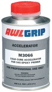 COLD CURE ACCELERATOR FOR 545 PRIMER - Click Here to See Product Details