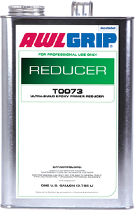 EPOXY PRIMER REDUCER (#98-T0073G) - Click Here to See Product Details
