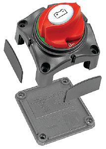 701 CONTOUR MASTER BATTERY SWITCH (#69-701) - Click Here to See Product Details