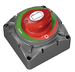 720 CONTOUR HEAVY DUTY BATTERY SWITCH (#69-720) - Click Here to See Product Details