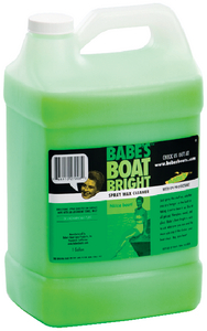 BOAT BRIGHT (#614-BB7001) - Click Here to See Product Details