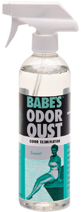 ODOR OUST (#614-BB7216) - Click Here to See Product Details
