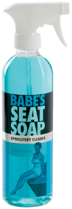 BOAT CARE SEAT SOAP (#614-BB8016) - Click Here to See Product Details