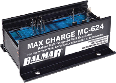 REG MULTI-STAGE 24V W/HARNESS - Click Here to See Product Details