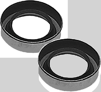 BEARING BUDDY SEALS (#176-60256) - Click Here to See Product Details