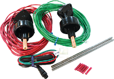 NMEA 2000 INDICATOR KIT (#219-NMEA1) - Click Here to See Product Details
