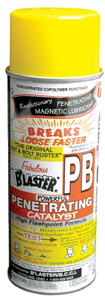 PB B'LASTER PENETRATING CATALYST - Click Here to See Product Details