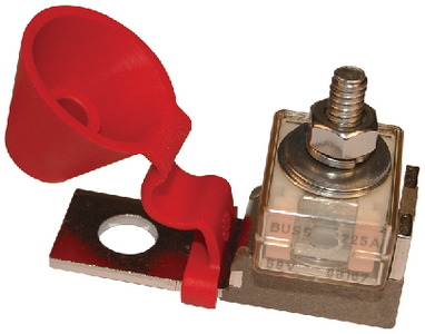 TERMINAL FUSE BLOCK  (#661-5191) - Click Here to See Product Details