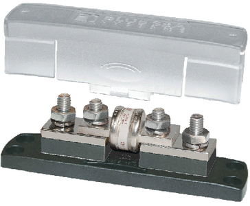 CLASS T FUSE BLOCK (#661-5502) - Click Here to See Product Details