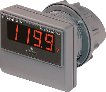 AC DIGITAL METERS (#661-8247) - Click Here to See Product Details