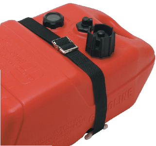 GAS TANK TIE DOWN KIT (#279-F05352) - Click Here to See Product Details