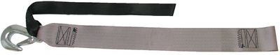 PWC WINCH STRAP W/ LOOP END  (#279-F14216) - Click Here to See Product Details