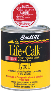 2-PART LIFE-CALK<sup>&reg;</sup> SEALANT (#76-1048) - Click Here to See Product Details