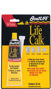 LIQUID LIFE-CALK<sup>&reg;</sup> SEALANT (#76-1052) - Click Here to See Product Details