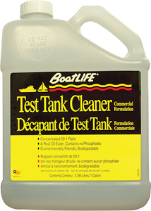 OUTBOARD TEST TANK CLEANER (#76-1127) - Click Here to See Product Details