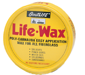 LIFE-WAX PASTE - Click Here to See Product Details